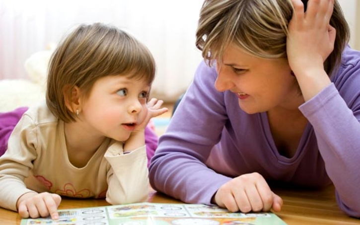 Детский психолог решит ваши проблемы