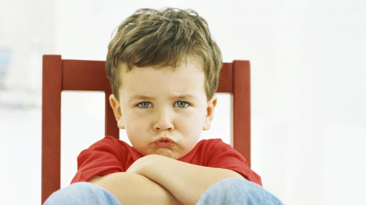 Избалованный ребенок - Не делайте за ребенка то, что он может сделать сам